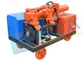 HJZB双液压式注浆泵,液压注浆泵,双液注浆泵,高压注浆泵,高压注浆机