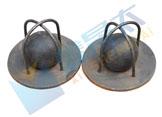 活塞泵球笼
