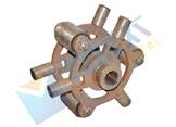 挤压式注浆泵泵芯