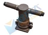 煤矿用气动注浆泵料缸总成,注浆机配件,注浆泵配件