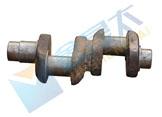 双缸活塞泵曲轴,沙浆泵,水泥砂浆泵生产厂家,活塞式注浆泵配件
