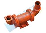 双液压式注浆泵进出料总成,液压注浆泵配件,双液注浆泵配件,高压注浆泵配件
