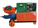 GLP-3II 型快速砂浆喷涂机,水泥喷浆机,墙面喷浆机,水泥喷浆机价格