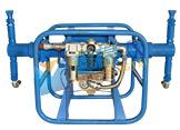2ZBQ-9/3煤矿用气动注浆泵,注浆机价格,注浆泵价格,注浆机型号,注浆泵型号